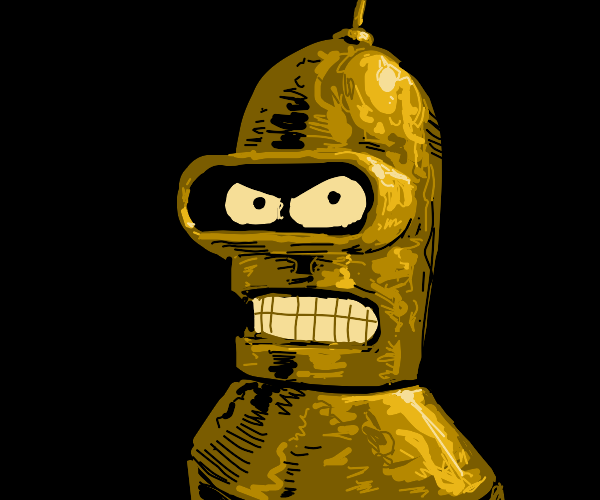 Golden Bender Rodriguez