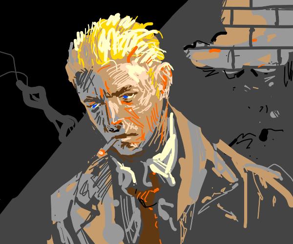 John Constantine (Hellblazer)