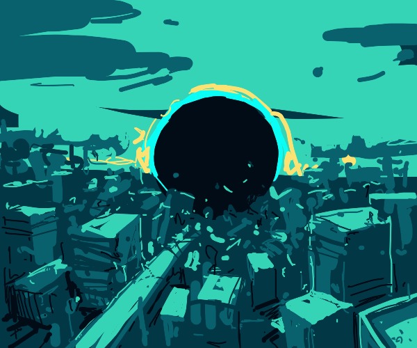 Black Hole Bomb