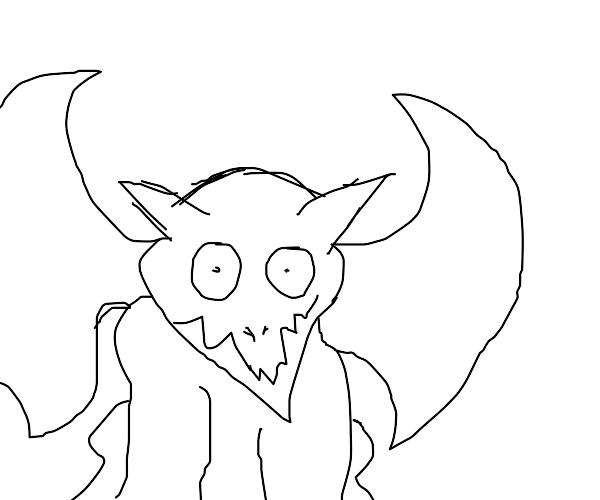 Manic Gargoyle