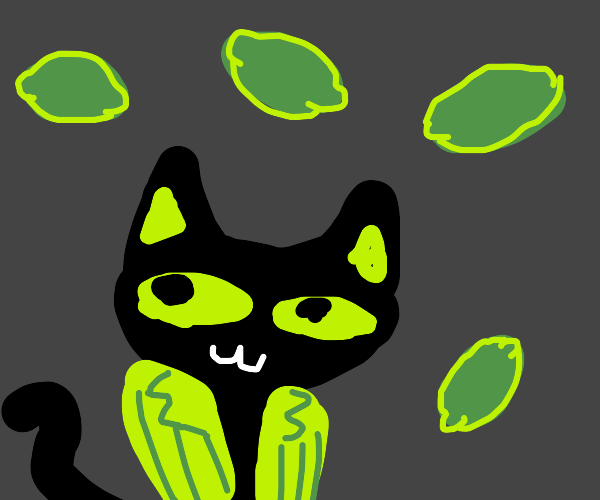 Miles (Team Lime)
