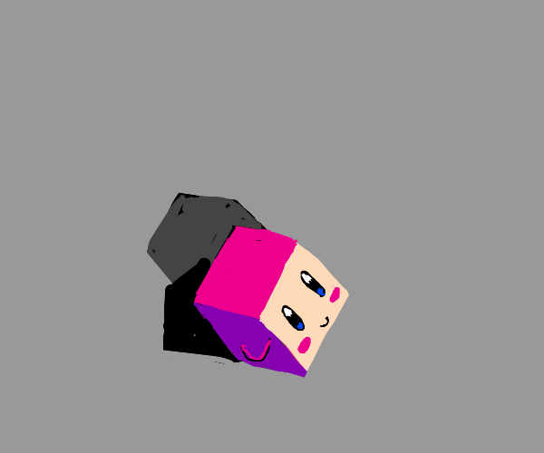 Kirby the Cube
