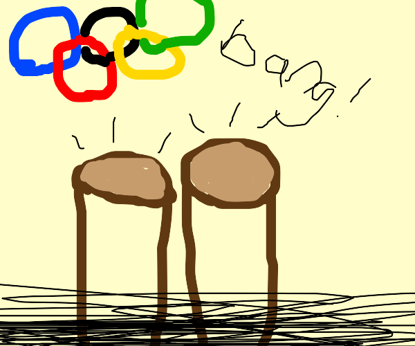 Drums Olympian