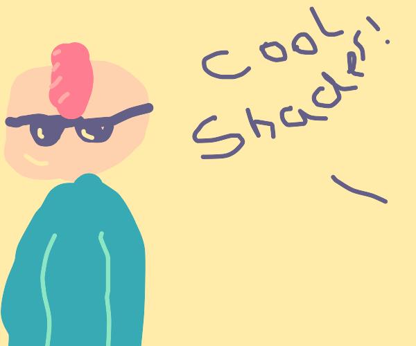Cool Shades B)