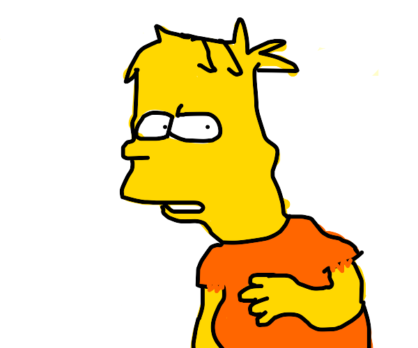 bart's brother