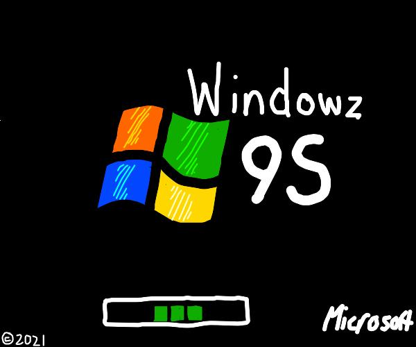 windowz 9S