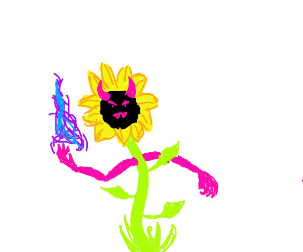 Demonic Flowey