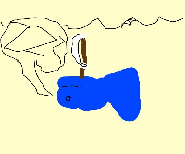 Sailfish Snoring