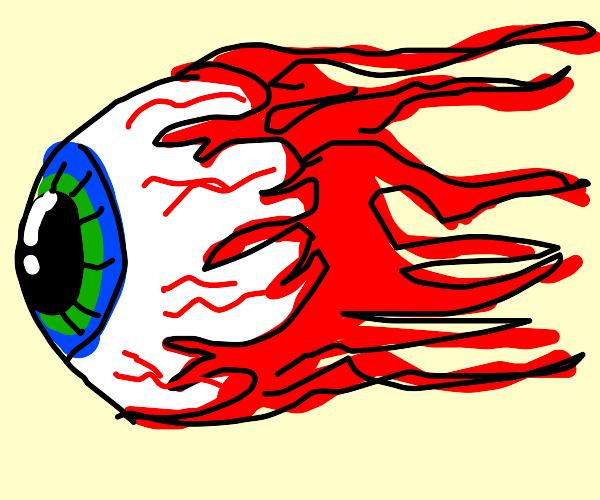 Eye of Cthulhu (Terraria)