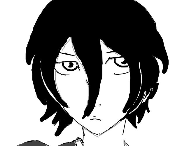 Rukia (Bleach)