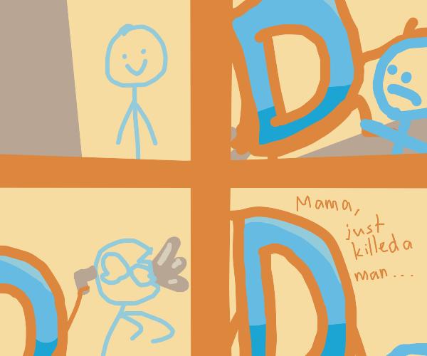drawception will kill me someday