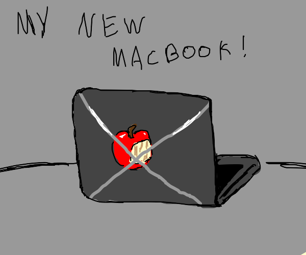 Meme apple