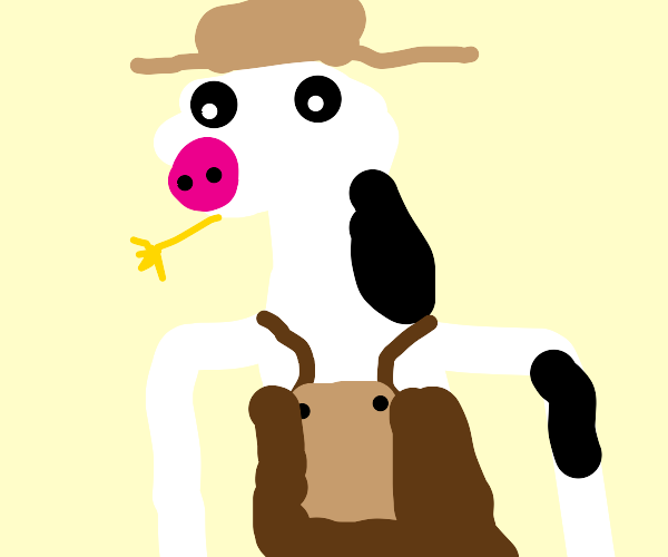 Cow Farmer
