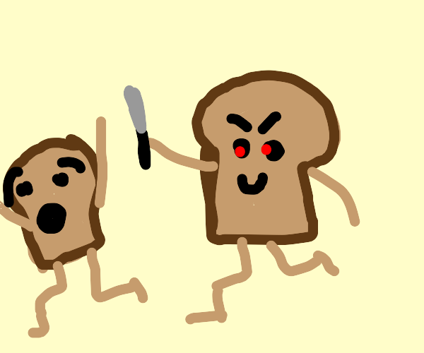 Killer toast(?