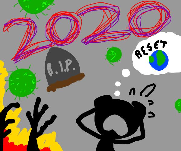 restart 2020