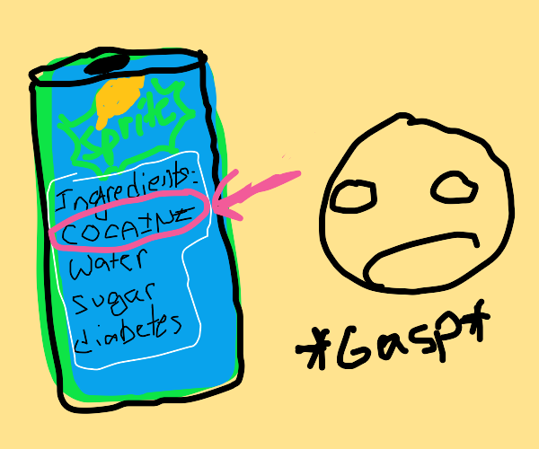 There's a reason Sprite is so addictive!