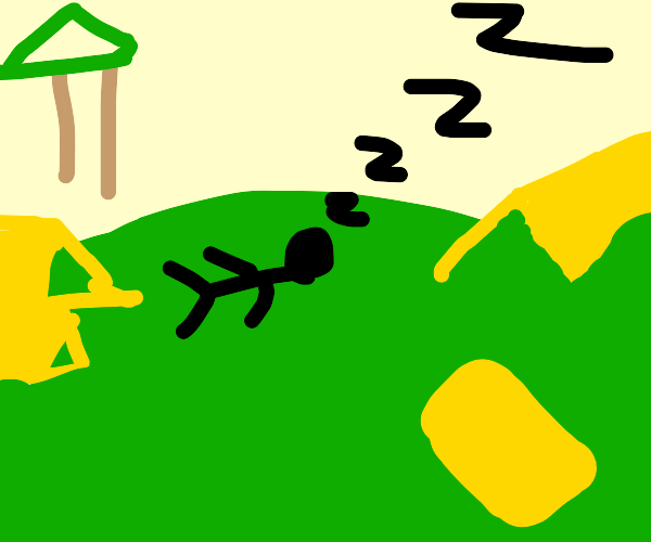 Sleepy Camp