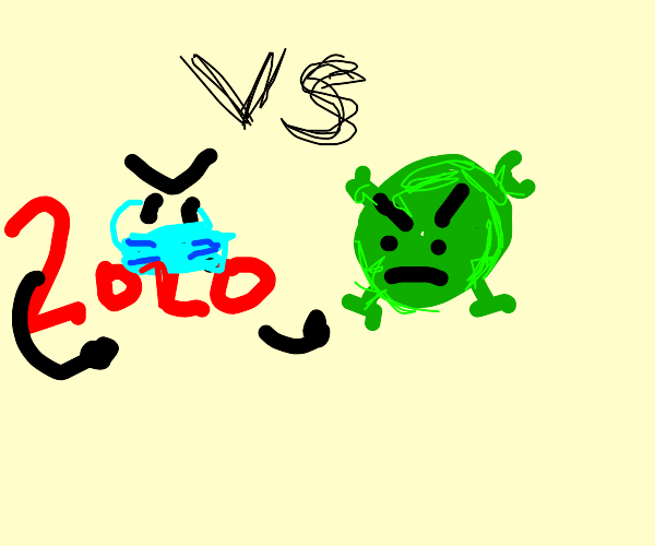 Covid VS 2020