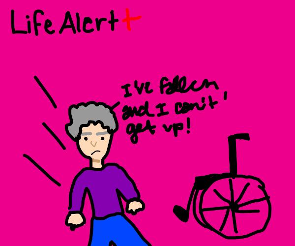 Lifealert