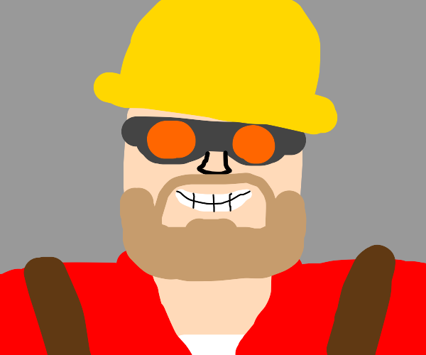 Engineer from TF2