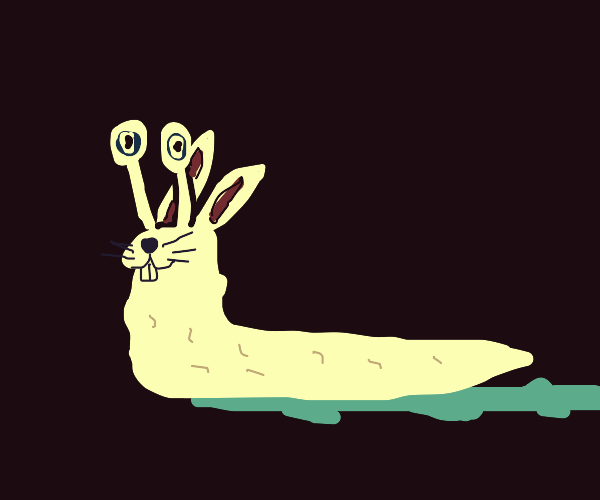 Rabbit slug