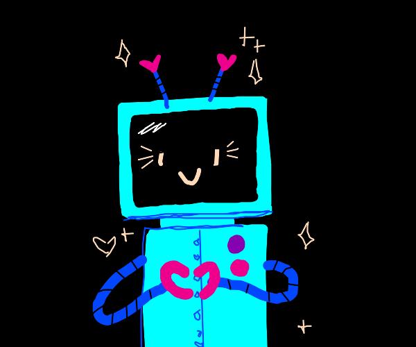 Kawaii-bot