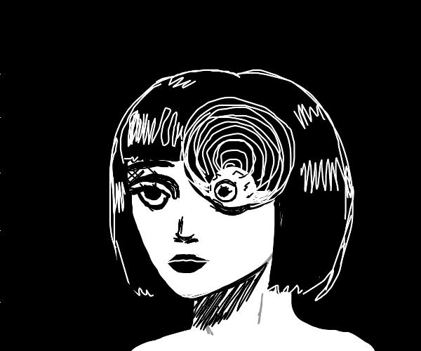 Uzumaki- Junji Ito
