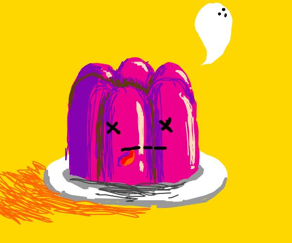 Jelly is dead
