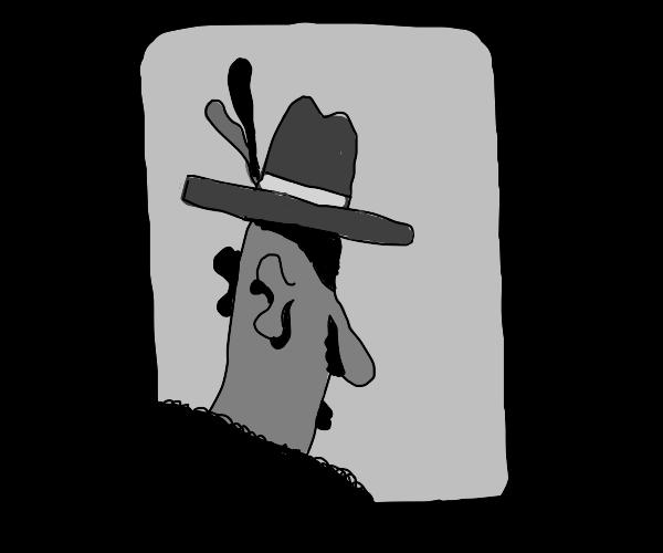 Detective Noir film
