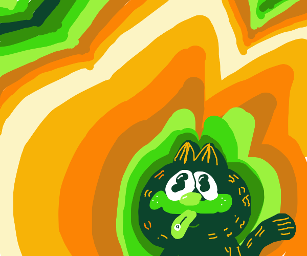 Garfield Causes A Supernova