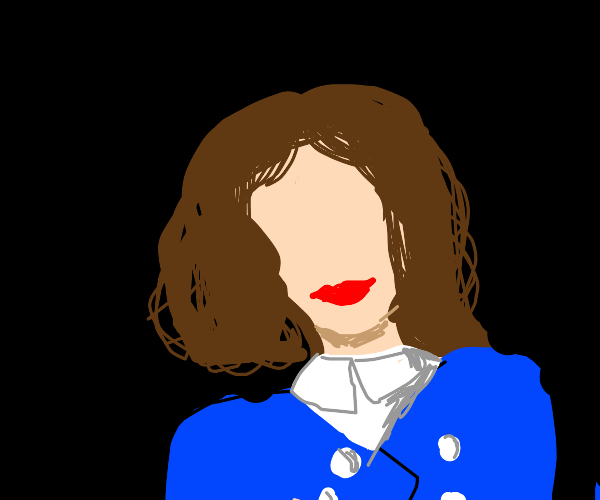 Veronica Sawyer