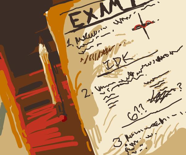 Drawception homework