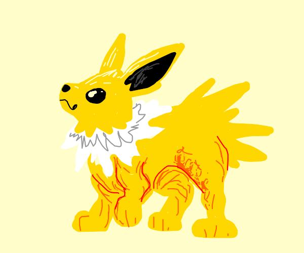 Jolteon (Pokémon)