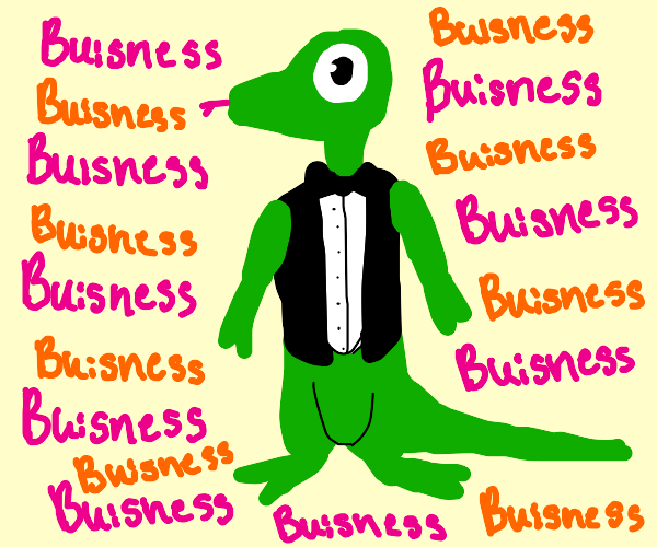 Business Lizard