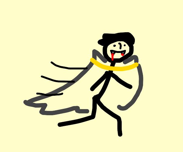Vampire Running