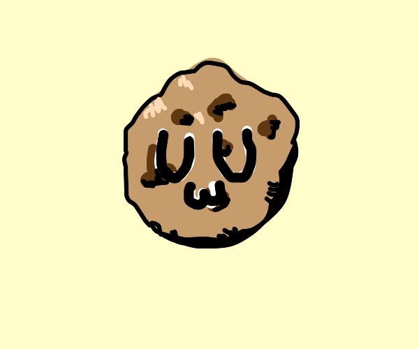 uwu cookie