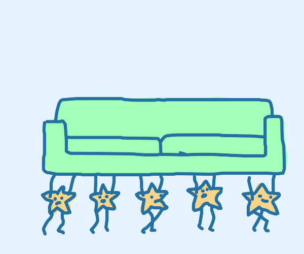 5 Star Job
