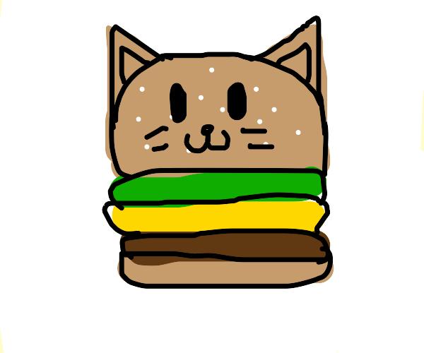 cat borger