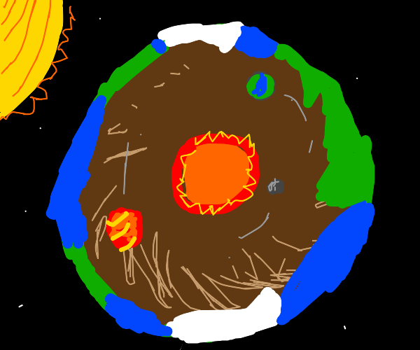 Planetception