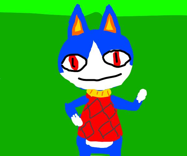 Rover (Animal Crossing)