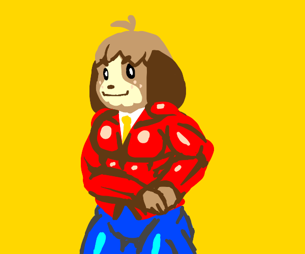 digby (AC) is RIPPED