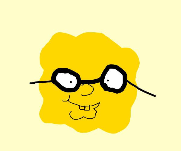 Sponge Bob Peter Griffin