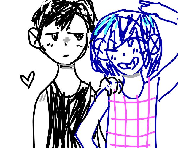 Omori and Kel