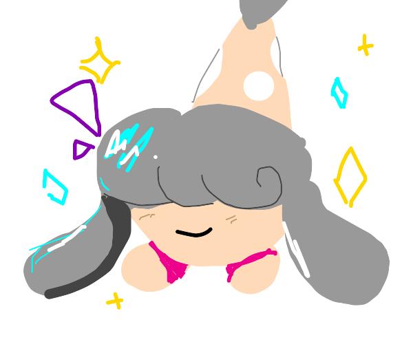 Shiny Hatenna (Pokemon SwSh)