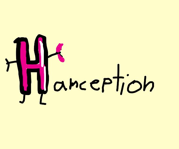 Hamception