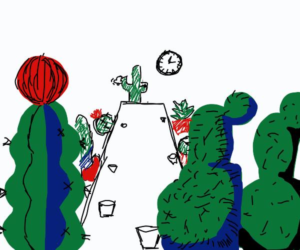 cactus speed dating