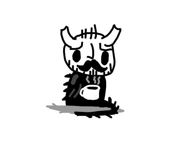 Hollow Knight OC