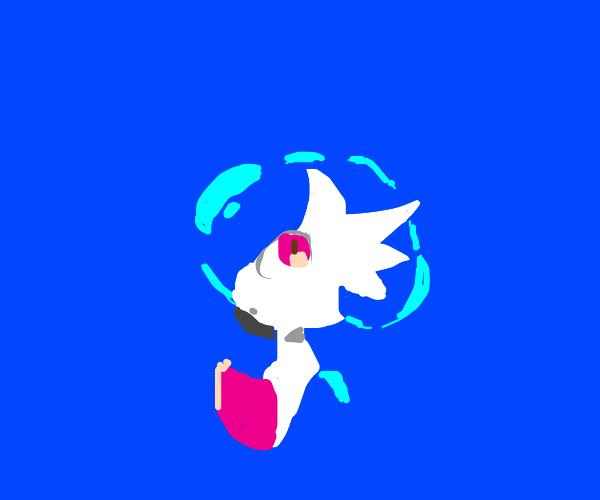 Blue Gardevoir