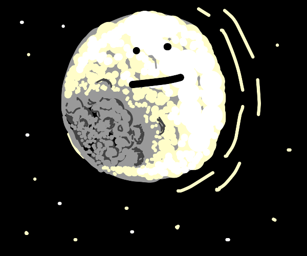 Lunar Ditto