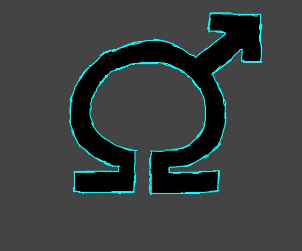 Omega Male